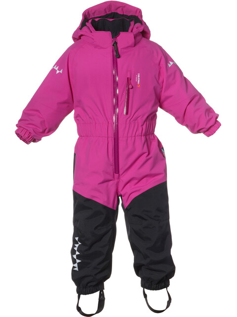 """Isbjörn Kids Penguin Snowsuit Smoothie"""